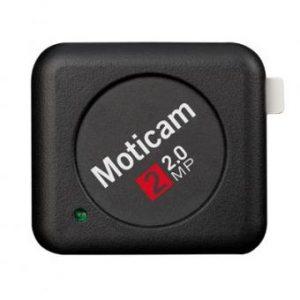Câmera Moticam 2.0 Megapixels